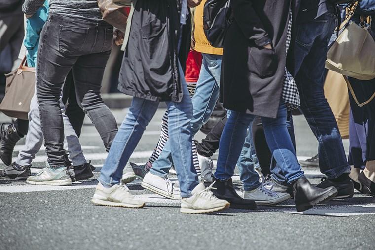 交通事故の損害賠償請求で重要な過失割合|歩行者対自動車事故の場合