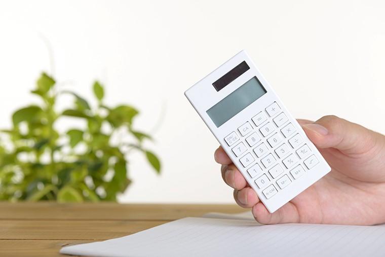 過払い金の金額の計算方法